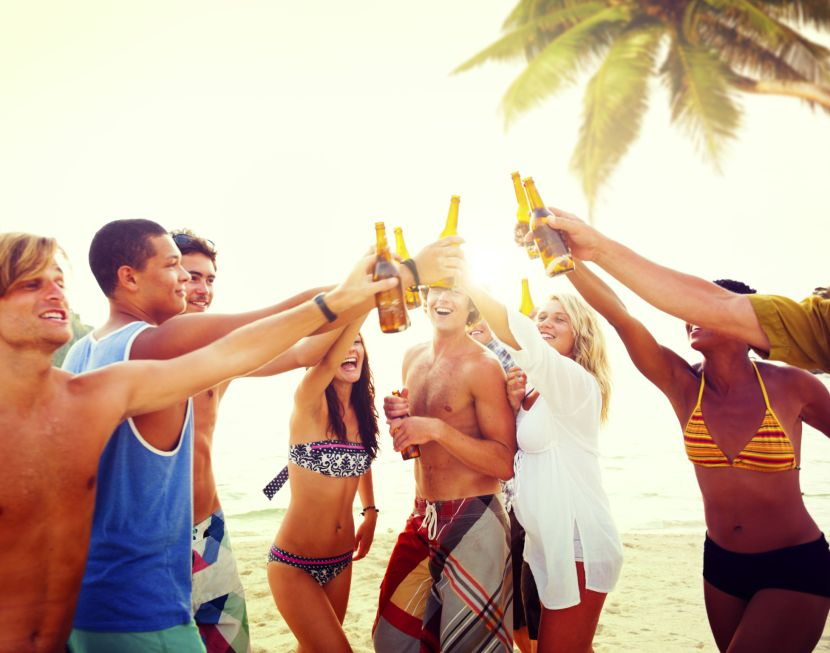 Goa New Year Celebration ( Island tour)