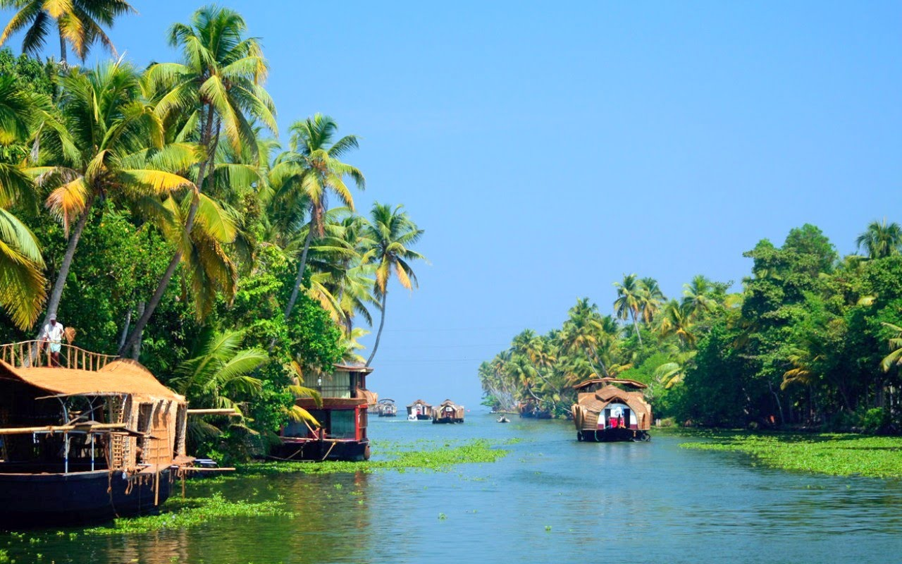 Kerala couple package