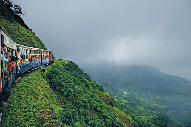 Matheran Budgeted ( Group )