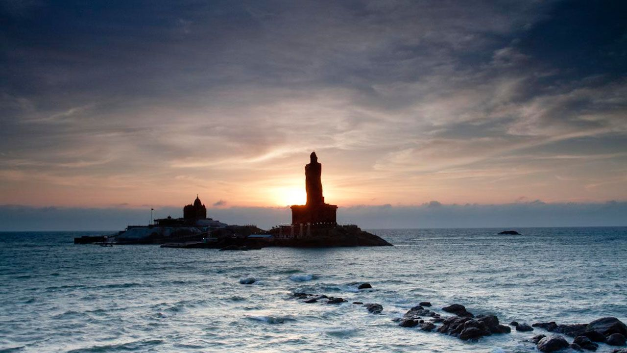 Tamilnadu - Spiritual to Historical Treasures