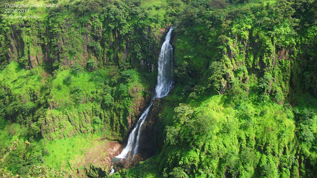 Luxury Mahabaleshwar